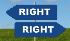 right-right